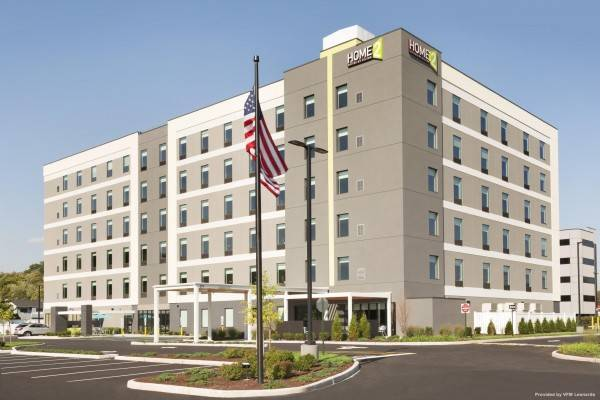 Hotel Home2 Suites by Hilton Hasbrouck Height
