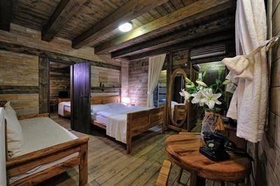 Hotel Ethno Houses Plitvica Selo