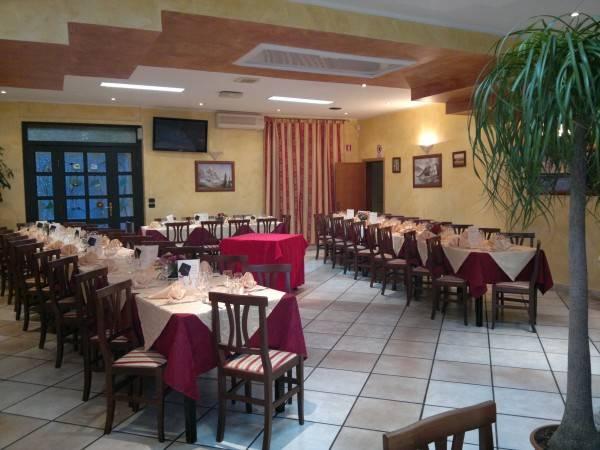 La Mimosa Hotel Ristorante
