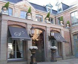 Hotel Châtellerie de Schoebeque