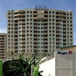Hotel Aston Braga and Residence