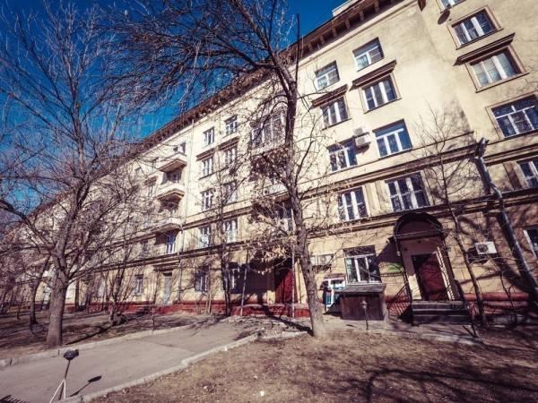 Mini-Hotel Aviamotornaya