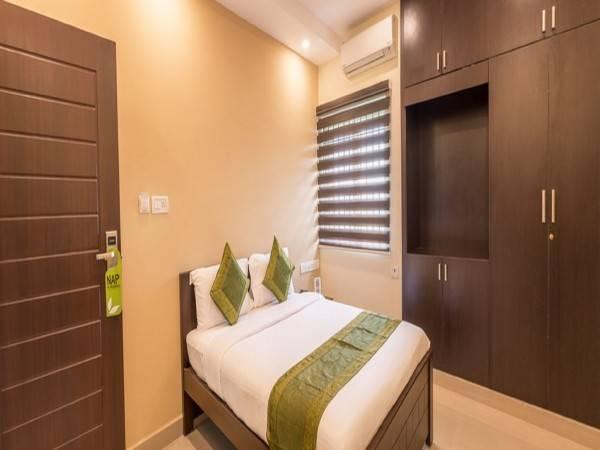 Hotel Treebo Trend Adin Residence