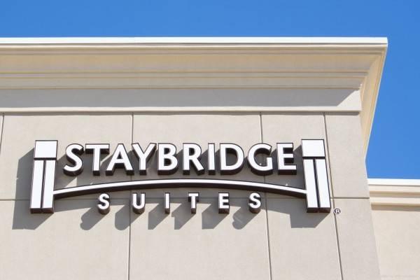 Hotel Staybridge Suites TOLEDO - ROSSFORD - PERRYSBURG