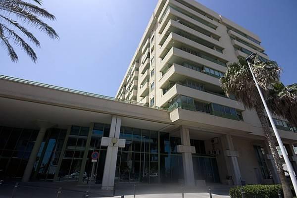 Hotel Patacona Green Flats