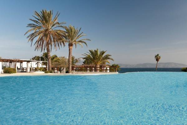 Hotel Barcelo Hydra Beach
