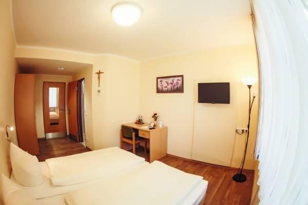 Hotel Kloster St. Josef