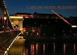 Hotel Exe Carlton Budapest