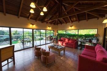Hotel Iguazú Jungle Lodge