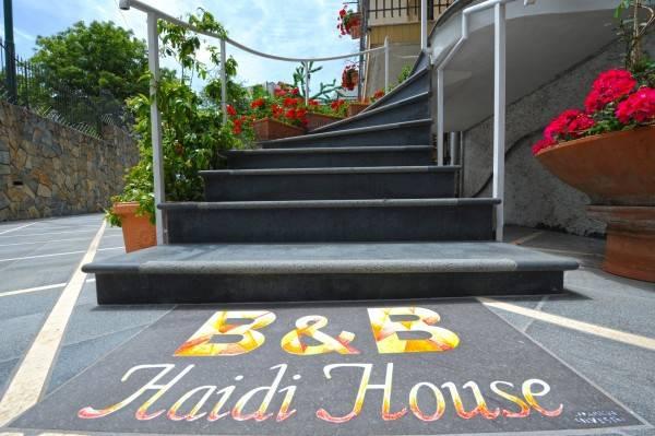 Hotel Haidi House B&B