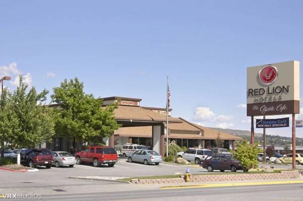 Hotel Red Lion Wenatchee