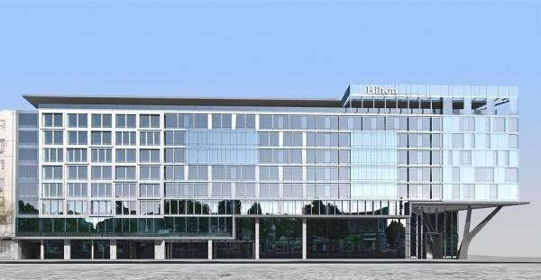Hotel Hilton Belgrade