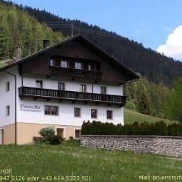Hotel Bauernhof Prünsterhof - Ferienwohnungen