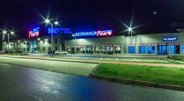Hotel Picaro Północ