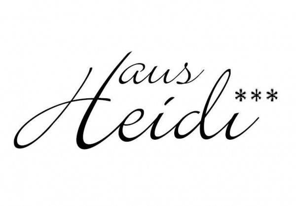 Hotel Ferienwohnungen Falkner Heidi - Niederthai