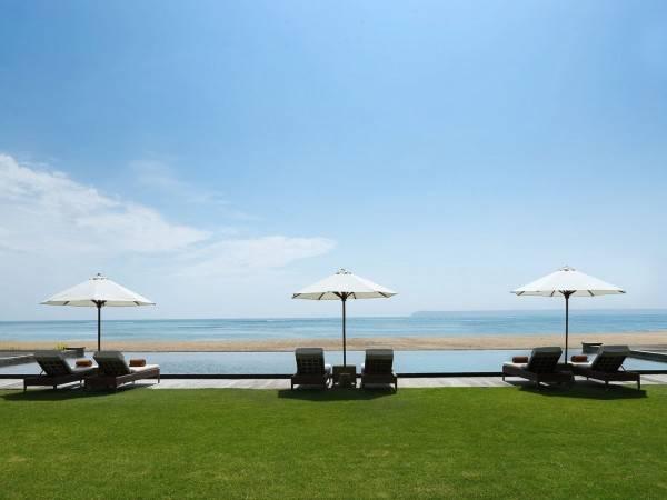 Hotel Awarta Nusa Dua Luxury Villas & Spa