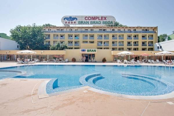 Hotel Bran-Brad-Bega