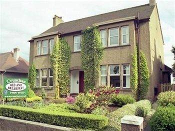 Hotel Cruachan Bed and Breakfast