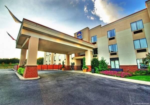 Hotel BEST WESTERN PLUS GADSDEN HTL