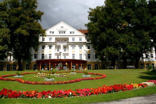 Kaiserhof Kulturhotel