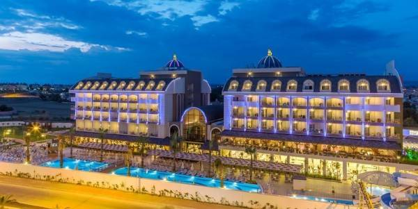 Hotel Mary Palace Resort & Spa - All Inclusive