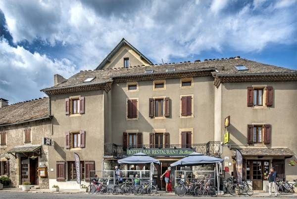 Hotel La Remise Logis