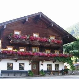 Hotel Bauernhof Schustererhof