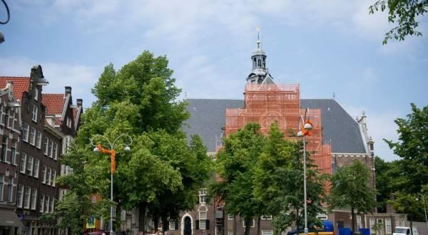 Hotel Noorderkerk Deluxe Apartment