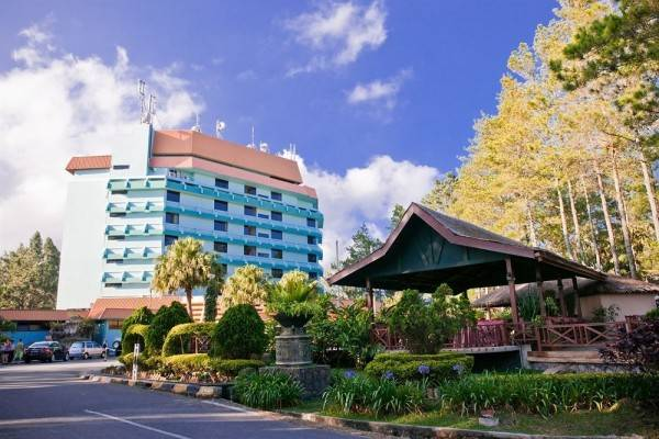 Hotel Mount Kinabalu Heritage Resort & Spa