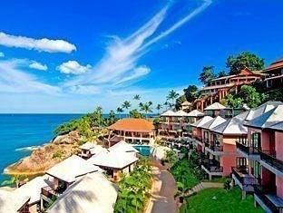 Hotel Samui Cliff View Resort & Spa