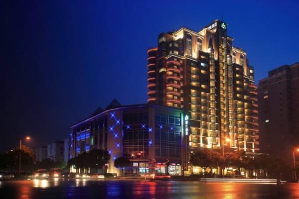 Hotel Dorsett