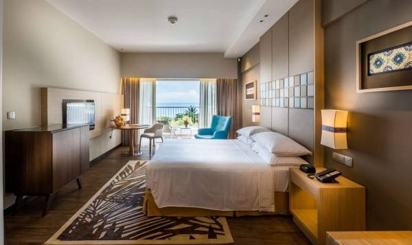 Hotel Doubletree Resort by Hilton Penang