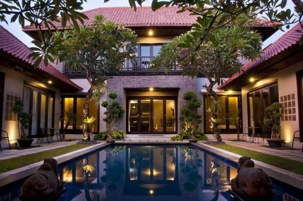 Hotel Sindhu Mertha Suite