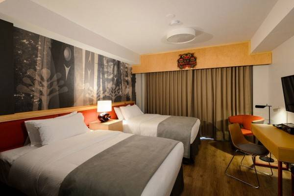 Hotel Skwachàys Lodge