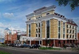 Hotel Volga Premium