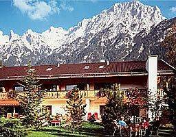 Hotel Franziska Gästehaus