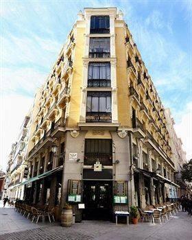 Hotel Hostal La Macarena