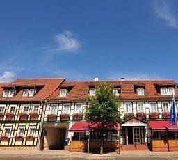 Deutsches Haus Flair Hotel