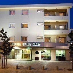 Cruz Alta Hotel