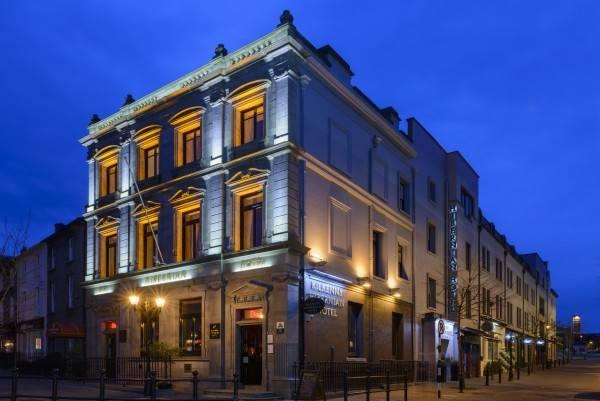 Hotel Kilkenny Hibernian