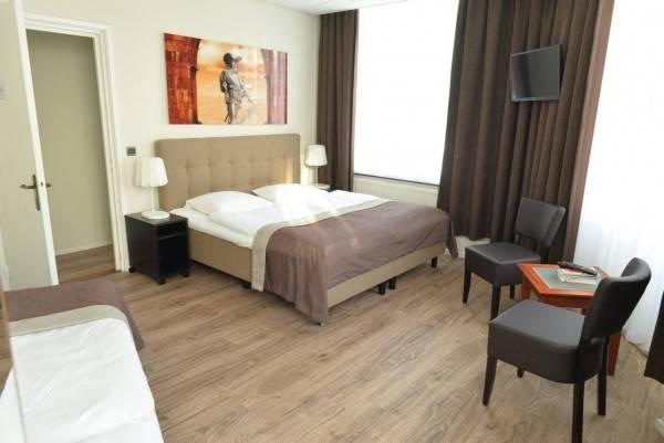 Hotel Stadsherberg de Poshoorn