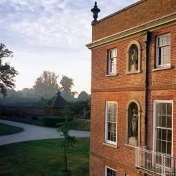 Four Seasons Hotel Hampshire England