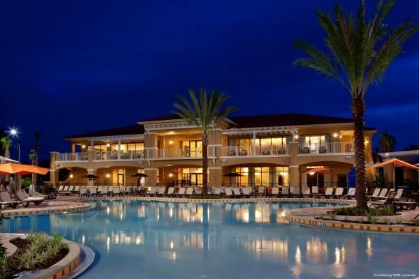 Hotel Fantasy World Resort