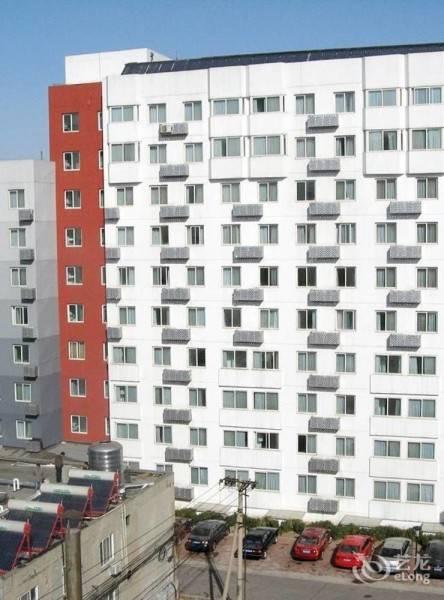 Beijing Master Inn