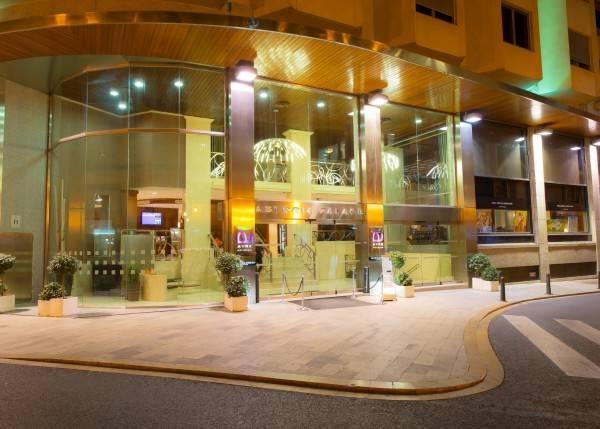 Hotel AYRE ASTORIA PALACE