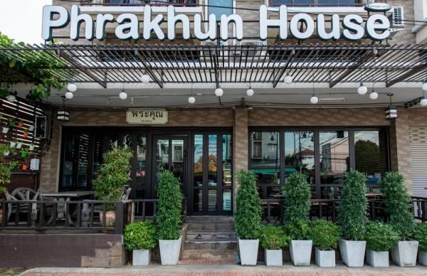 Hotel Phrakhun House