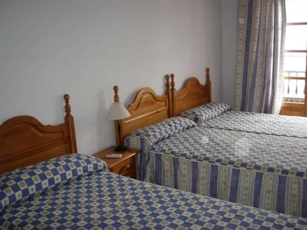 Hotel Hostal Casa Manuel