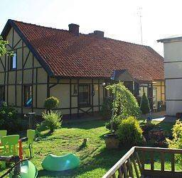 Hotel Villa Elisa Sarkau