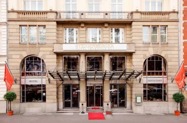 Hotel VIENNA HOUSE THÜRINGER HOF EISENACH