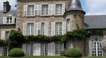 Hotel Château La Rametière